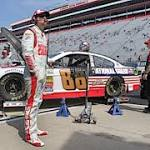 Earnhardt Jr.: I'm Not Qualified To Carry NASCAR