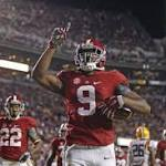 College Football Rankings 2014: Playoff Projections Ahead of Week 14 Release