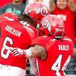 Utah hands Hogan first loss, shocks No. 5 Stanford 27-21