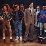 'Saved by the Bell' movie: What we learned