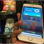 Apple Pay Headed to Vending, Laundry Machines