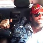 Venezuela Frees,Then Deports US Filmmaker