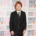 A Breakdown of Ed Sheeran's Post-Brit Awards Celebration, in Imaginary Thoughts