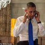Mitt Romney suggested to Obama he only won by black voters, campaign insider ...