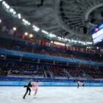 Winter Olympics: Brilliant performance of American ice dance team ...