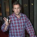 Adam Sandler's first Netflix-exclusive movie has its cast