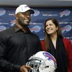 Mario Williams News: Ex-Fiance Erin Marzouki Claims He Talked Suicide