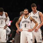 Joe Johnson injury update: Nets guard will try to play in Game 3