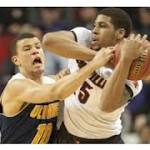 UCI Notes: Empty possessions hurt Anteaters