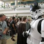 'Star Wars' fan event teases 'Episode VII,' 'Rebels' cartoon