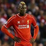 Mario Balotelli, the wayward star of Anfield, is shown up by Real Madrid's ...