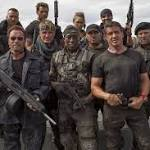 'The Expendables' to Be Developed into a New TV Series for Fox