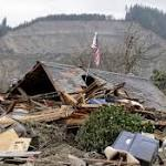 Mudslide missing number drops to 90, authorities say