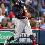 Salazar rolls, Indians beat Braves 3-0 for 12th straight win