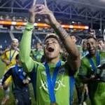Seattle Sounders claim fourth US Open Cup championship with 3-1 win over ...