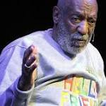 Bill Cosby faces defamation lawsuit from San Diego accuser