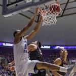 Weber State basketball: Wildcats fall to Eastern Washington, still secure spot in ...