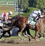 Saratoga: Will Take Charge, Moreno eye Pennsylvania Derby as division ...