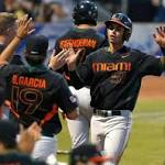 UM baseball streak ends with 5-4 loss to N.C. State in ACC tournament
