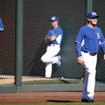 Dave Allen: Bullpen chess match still the key in this World Series