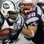 Belichick addresses rush defense woes
