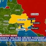 Malaysia Airlines Crash: Sky News Apologizes After Reporter Goes Through ...