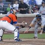 Mets Insider: The Duda is back to make 3 at first