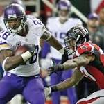 Adrian Peterson needs a miracle to break Emmitt Smith's rushing record