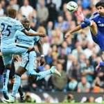 Premier League: Frank Lampard haunts Chelsea as he earns Manchester City ...