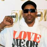 The Buzz: Tone Loc seizes and desists during Des Moines concert