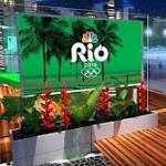 Do almost 7000 hours of Olympic coverage seem excessive to anyone?