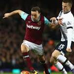 Mark Noble: No ceiling on how big West Ham can become