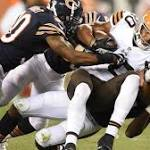 Durkin: Impressions from Bears-Browns