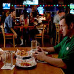 Adam Sandler's 'Blended' a sweet, silly mix