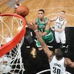 Robb: Evan Turner's Emergence Allowing Celtics To Sustain Playoff Push