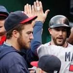 Twins complete two-game sweep of Pirates, win 4-3 in 13 on Joe Mauer homer