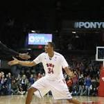 SMU knocks off No. 7 Cincinnati
