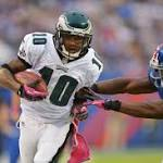 Cleveland, Seattle, Oakland among logical landing spots for DeSean Jackson