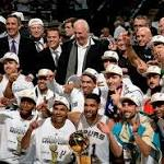 The San Antonio Spurs: An Ode to a Dynasty