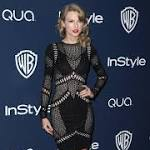 Taylor Swift is ready for trouble as she steps out for Golden Globes after-party in ...