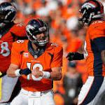 Klee: Despite 2-0 start, Broncos must walk the talk in Seattle