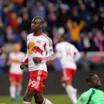 Henry the creator as Red Bulls sink DC