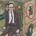 'Call Me Burroughs' pins down the extreme life of William Burroughs