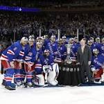 Stanley Cup: Last time NY Rangers faced LA Kings in playoffs, bench-clearing ...