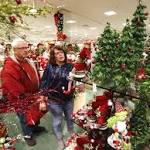 Thanksgiving not a shopping day for some retailers