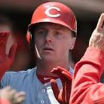 With Jonathan Lucroy headed to Indians, Mets focus on Jay Bruce