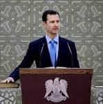 Syria crisis: support for Assad starting to fade as allies become disillusioned by ...