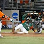 Miami Hurricanes outlast Long Beach State in 11-inning thriller