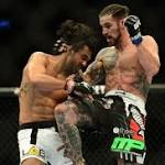 UFC Fight Night 60: Benson Henderson comes back...