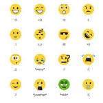 Emojis likely to have different skin-tones available by 2015